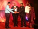 Skoch Gold Award & Skoch Order-of-Merit