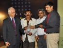 Voice of India's Citizens (VOICE) Award for Quality of City-Systems