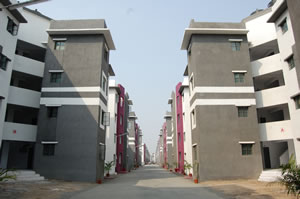 Slum Upgradation Image 9