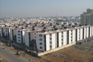 Slum Upgradation Image 12