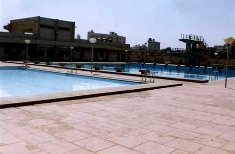 Swimming Pool - Varachha Photo 1