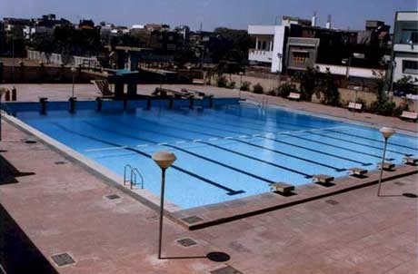 Swimming Pool - Varachha Photo 2
