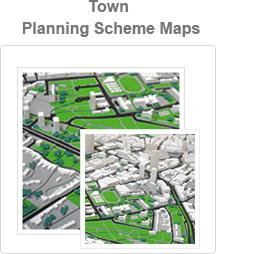 Town Planning : Surat Municipal Corporation