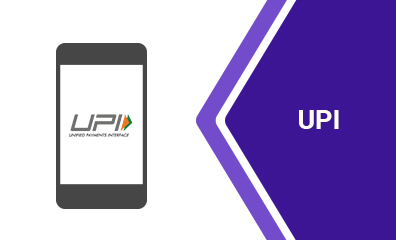 UPI (Unified Payment Interface)