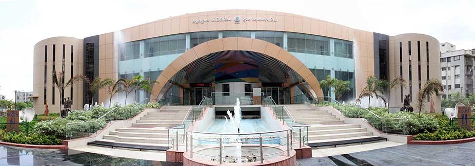 Sanjeevkumar : Surat Municipal Corporation