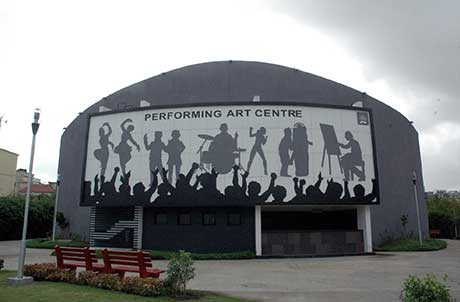 Performing Art Centre Photo 1