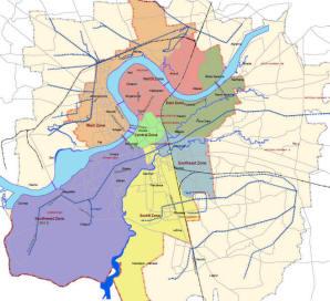 Introduction Surat Municipal Corporation