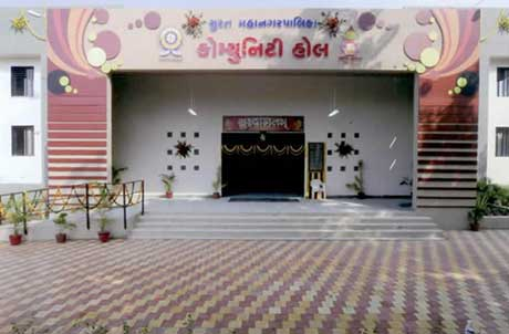 West Zone Community Hall Photo 1