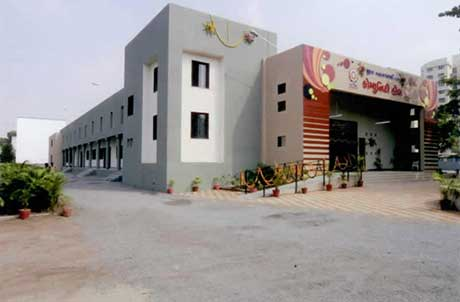 West Zone Community Hall Photo 2