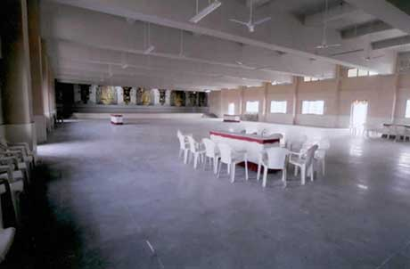 West Zone Community Hall Photo 4