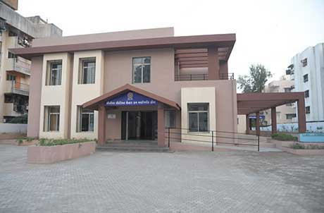 West Zone Senior Citizen Hall Photo 1