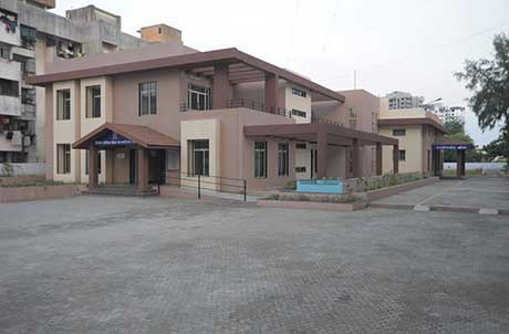 West Zone Senior Citizen Hall Photo 2