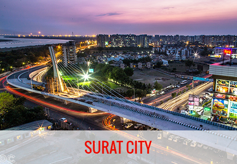 Surat Air Quality Monitoring